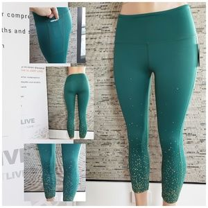 NWT Just Live Leggings